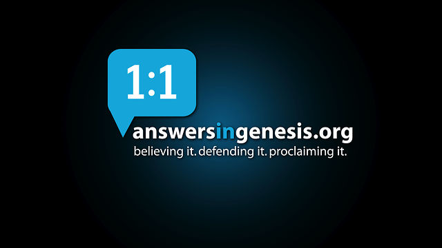 answers in genesis on vimeo