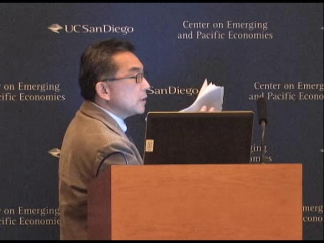 EmPac: Asia's New Energy Security Challenges (Hisashi Yoshikawa)