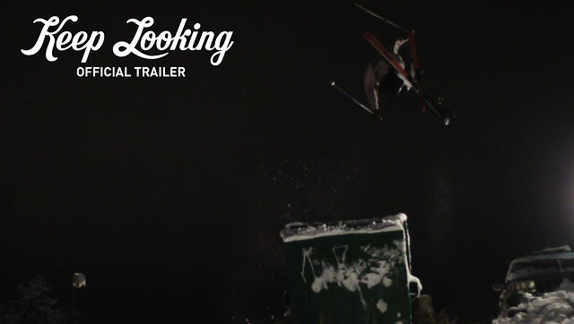 Keep Looking - Official Trailer