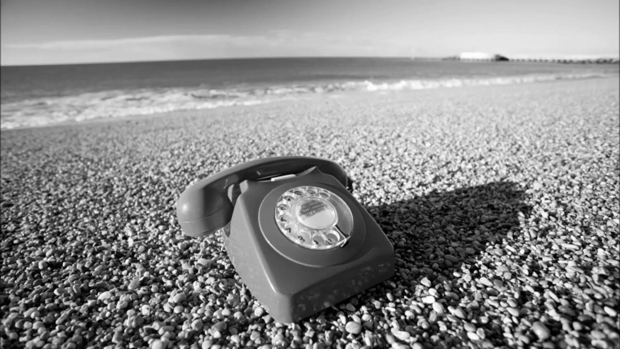 If the Phone Doesn&amp;#039;t Ring, It&amp;#039;s Me - Jimmy Buffett