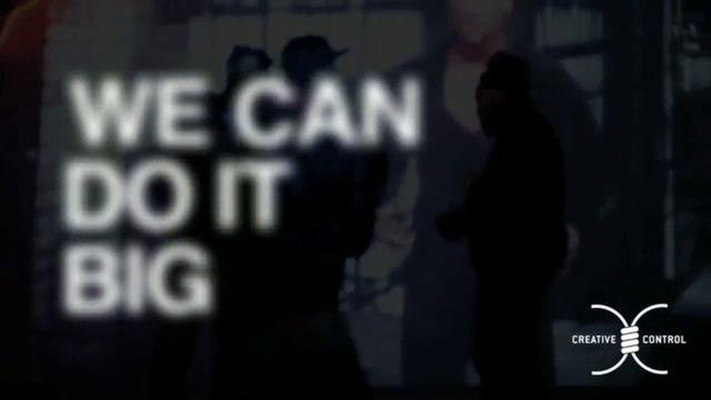 Creative Control: Ski &#8220;We Can Do it Big&#8221; feat The Cool Kids &#038; Stalley