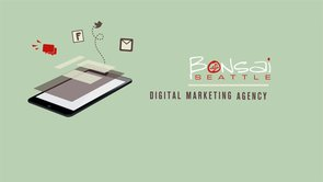 BONSAI -  DIGITAL MARKETING AGENCY