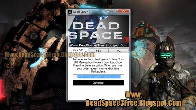 Dead Space 1 Pc Espanol