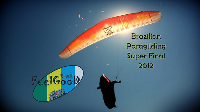 Brazilian Paragliding Super Final 2012 - Ep18