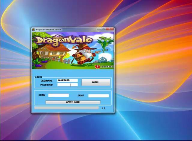 Dragonvale Hack No Jailbreak -