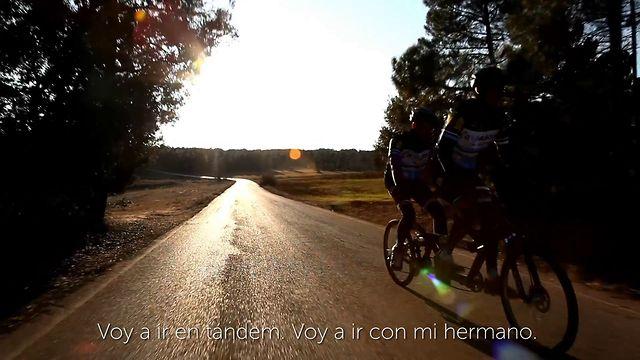 Trailer Proyecto La Sonrisa Verdadera