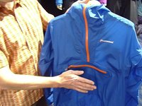 UKC/UKH at ISPO 2013 - Montane Minimus Smock
