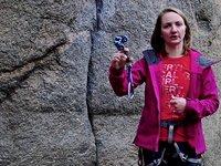 Rock Climbing Basics 8: Cam Placement