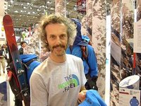 UKC/UKH at ISPO 2013 - the TNF Alloy Jacket