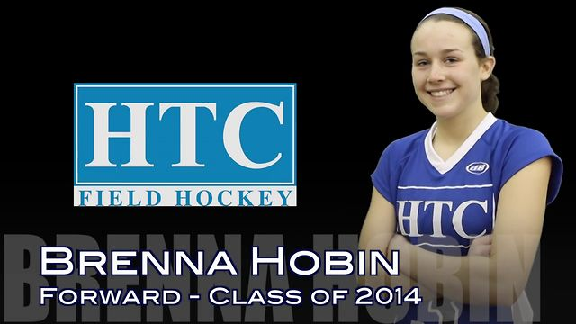 Brenna Hobin Field Hockey Highlights