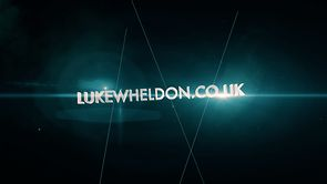 Luke Wheldon showreel 2013
