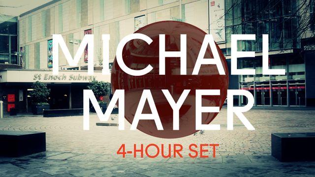 SENSU / MICHAEL MAYER