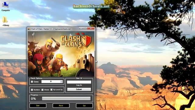 Clash of Clans Hack - Clash of Clans Cheats Get Unlimited Gems8652