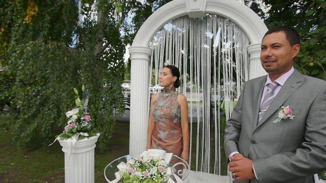 Свадебный видеограф Евгений Щедрин, Саратов