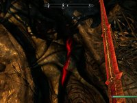 Dragonborn - Using the Bloodskal Blade
