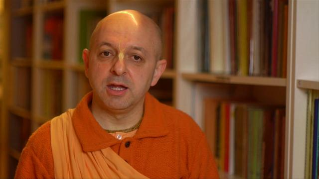 Theology and Religious Study degree - Overview by Yadunandana Swami
