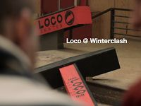 Some Winterclash clips you might NOT see in the other edits.  Featuring Dan Collins, Nick Lomax, Richie Eisler, Jake Eley, Leon Humphries, Joe Atkinson, Elliot Stevens.    Filmed and cut by Ed Inglis.    Tune: AK/DK, Lorum Ipsum  No Copyright infringement intended