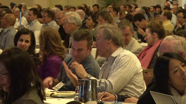2013 AAO Winter Conference - A Collaborative Approach for Today's Patient