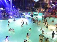 Pool Sensation - Die ultimative Poolparty, Samstag 26.01.13