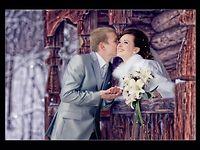 Алексей & Екатерина | 11.11.2011 Wedding