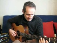 One of us (Joan Osborne) - Cover by Roberto Colombo