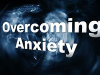 5 Steps to Overcome Anxiety