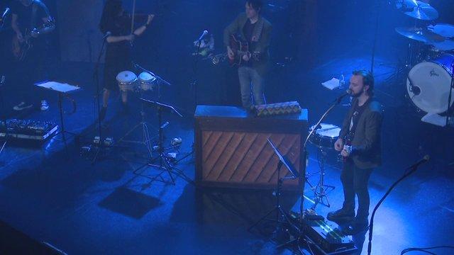 Tim Christensen, Mike Viola & Tracy Bonham - Venus & Mars/Rock Show (Live 2012)