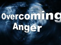 5 Steps to Overcome Anger