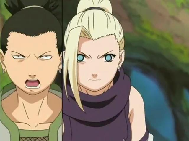 ... Cho Defeats Kinkaku – Asuma Appears Naruto Shippuden 270 Picture