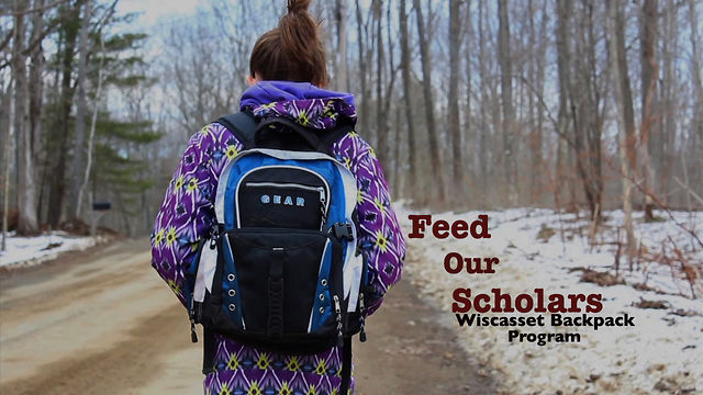 Feed Our Scholars