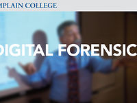 Leahy Center for Digital Investigation