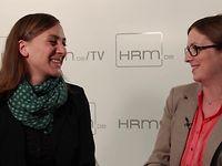 Natascha Eggen und Steffi Brandt: Fachkräftemangel im IT-Bereich: Wie finde ich den geeigneten IT-Experten?