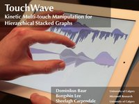 TouchWave: Stacked Graphs on the iPad (ACM ITS presentation)