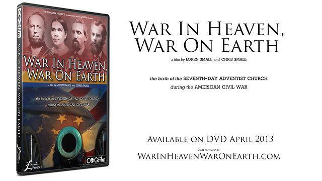 War In Heaven, War On Earth