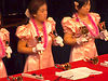 Handbell choir enchants Hawaii audiences
