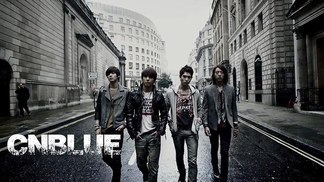 CN Blue �I�m Sorry� Gaon M�zik Listesinde �lk S�raya Yerle�ti! /// 07.07.2013