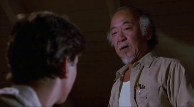 5-Seconds Movies; ''The Karate Kid, Part II'' (1986; 15th February, 2013)