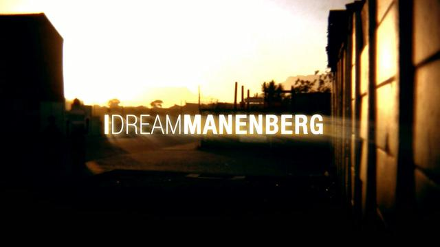 I Dream Manenberg Trailer