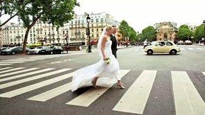 Beispiel: Imagefilm, Video: raman weddings.