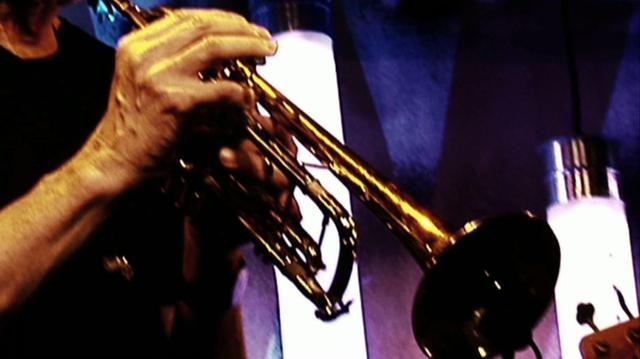 Erik Truffaz Quartet - Bending New Corners Live
