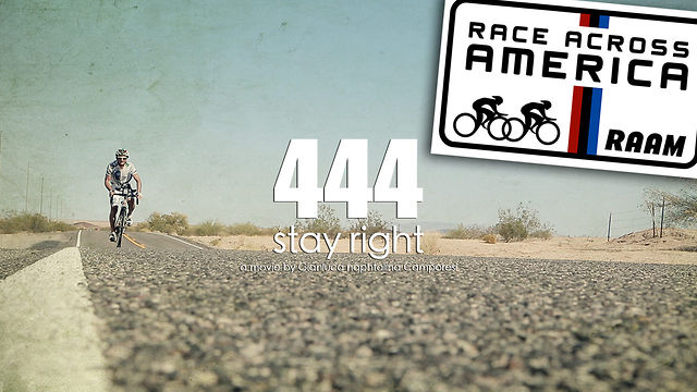 444 - Stay Right