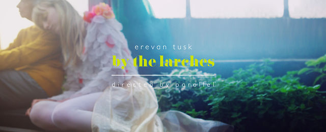 By The Larches - Erevan Tusk (Official Video)