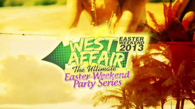 West Affair Weekend