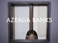 Azealia Banks - Harlem Shake (rmx)