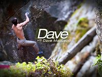 'Dave' - Video Portrait of Dave MacLeod