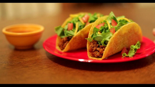 Old El Paso - Dinner with a Rhythm