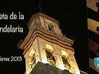 Viernes de Candelaria en Dos Torres