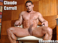 Thick Brazilian Muscle Dick on Claude