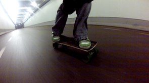 old stuff and big wheels (HITS/LY Contest)