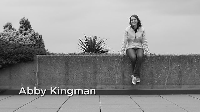 My Story: Abby Kingman